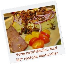 Varm_Potatissallad