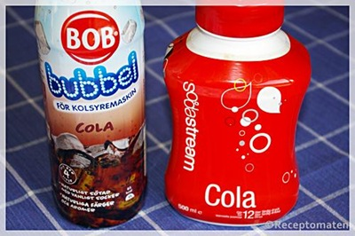 Bob-Sodastream-Cola-test