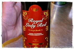 Royal Lady Red