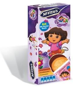 McVitie's Dora 150 g
