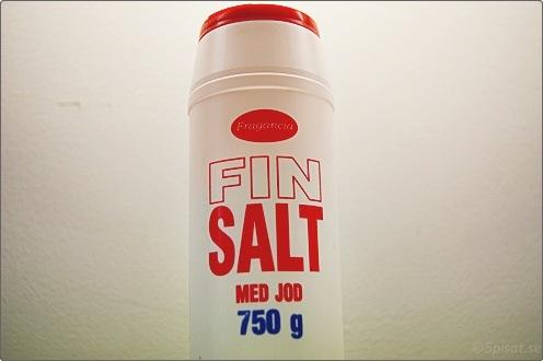 2 Salt