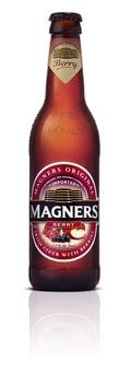 Magners Rosécider