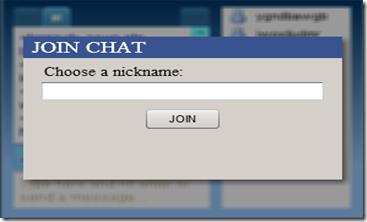 chat για το blog σας... πολι καλο chat...