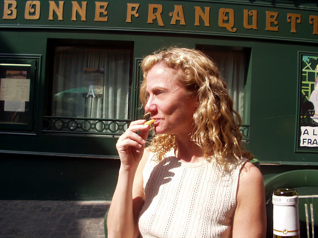 Court interpreter in Paris