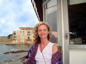 Spanish interpreter St. Tropez