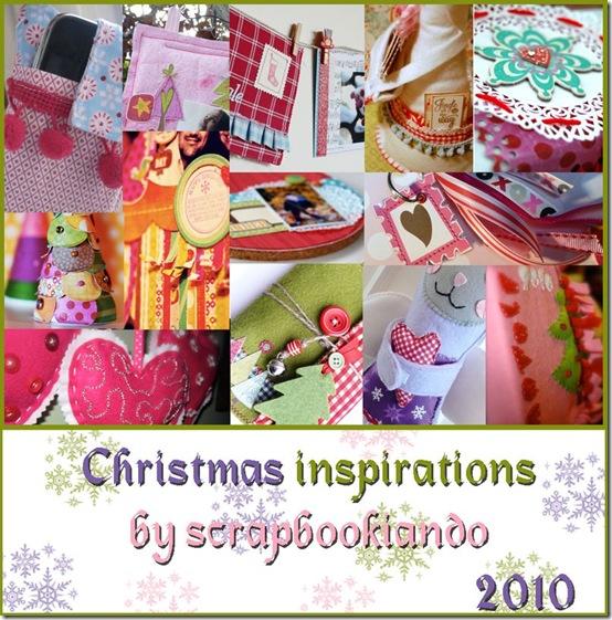 Christmas ispirations