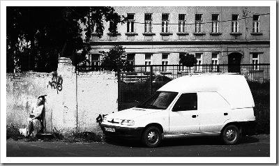 Kiosztódás - Újpest, 2009. július 31.