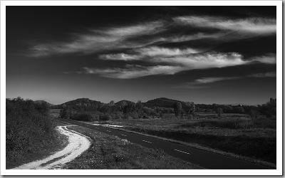 Két út között - Salföld, 2007
