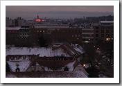 Ugyanaz a reggel - Óbuda, 2008