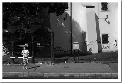 Környezet 1 - Óbuda, 2010. augusztus