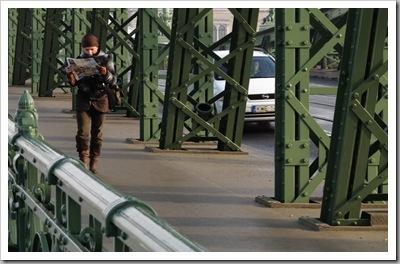 Merre tovább? - Budapest, 2011. január 1.