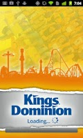 Screenshot of Kings Dominion