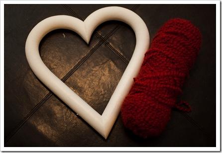 heart frame8