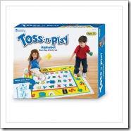 ztoss&play