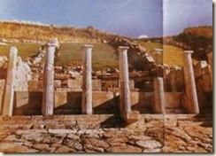 Qyteti i Apollonisë, Shqipèri