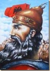 Giorgio Castriota Skanderbeg