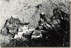 Shqipëria e Veriut. Viktimat e masakrave