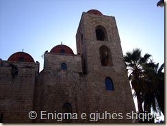 Manastiri Benedetin i S. Giovanni degli Eremiti