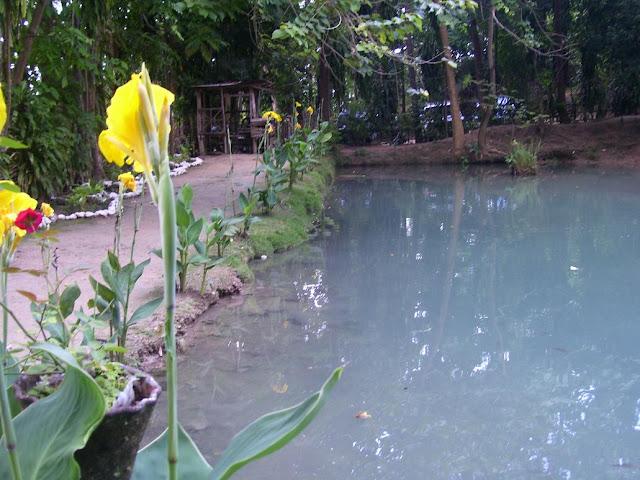 Cebu-Carmen-Uragay-Spring