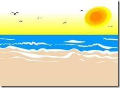 Praia - marcio turini - Positivo imagens