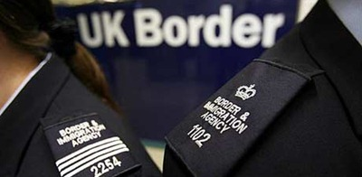 UK-border