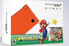 Two new colors of Nintendo DS to U.S.