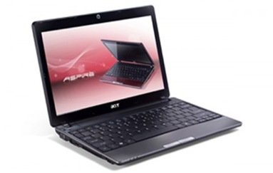 Acer Aspire 1430 the new offer Acer laptops