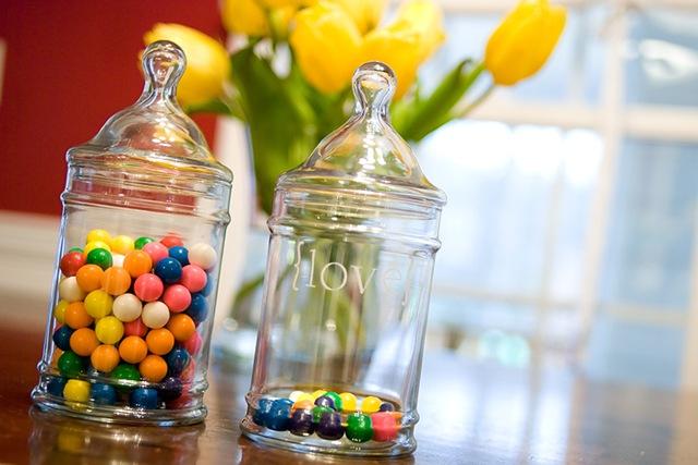 Love jars blog