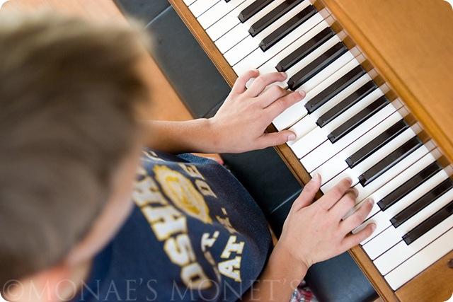 Austin playing piano 1 blog