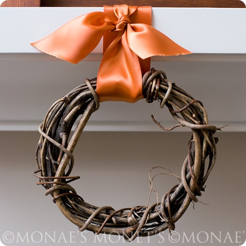 Grapevine wreath blog