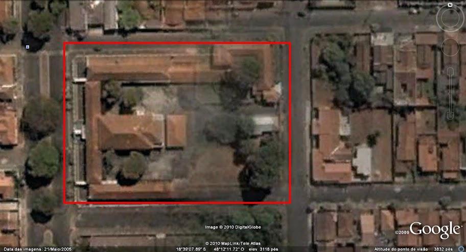 Araguari, a bela do Triângulo Mineiro Educand%C3%A1rio