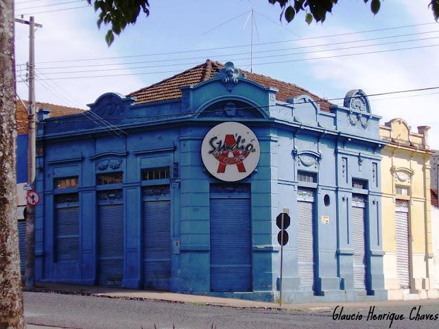 Araguari, a bela do Triângulo Mineiro 20090823_0011