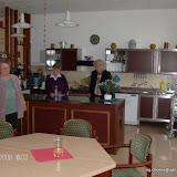 Bilder von  der Wahl des OG Vostand im September 2008