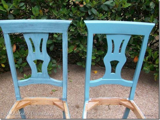dining chair progress 8
