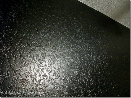 black office wall texture