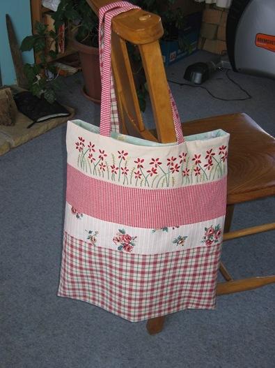 inge's bag