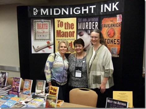 Bouchercon5