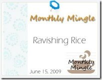 MM - Ravishing Rice