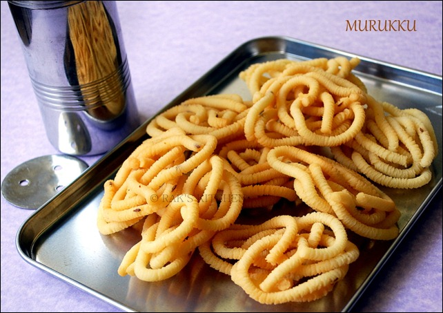 Murukku