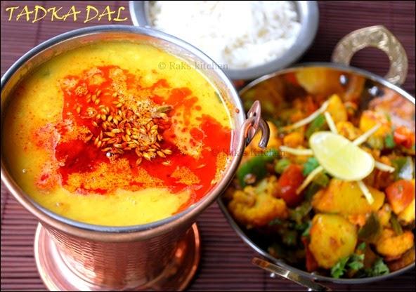 Methi Dal Recipe Rak S Kitchen