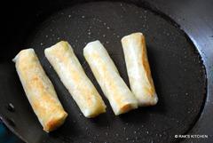 Fry in Tawa