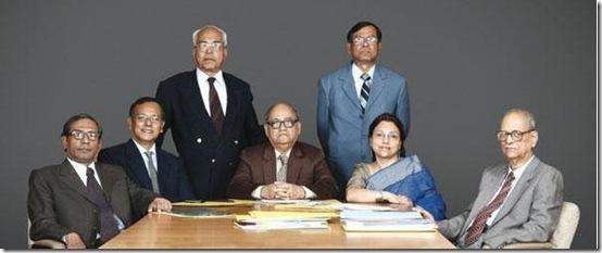 Bengal DCL Directors