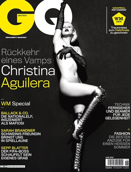 GQ Aguilera