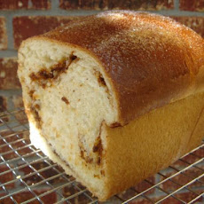 Cinnamon Swirl Raisin Bread - for Bread Machine