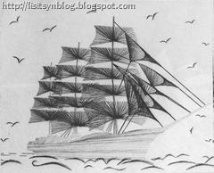 Корабль схема 3