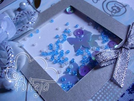 открытка-аквариум шаг 8