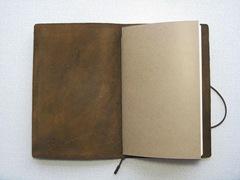 Golden book - inside