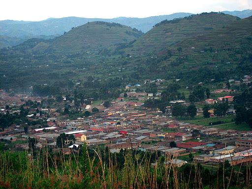 Kisoro Wikipedia