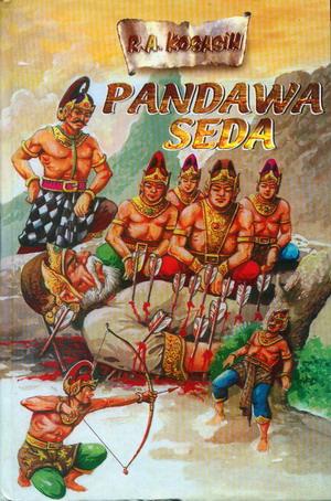 Pandawa Seda