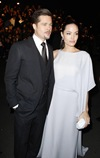 Angelina Jolie and Brad Pitt - 14th Annual Critics' Choice Awards CELEBUTOPIA